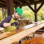 Jaki impregnat do drewna wybrać?