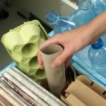 Kolorowe worki pomogą ci w segregacji odpadów