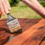 Skuteczna konserwacja drewna olejem