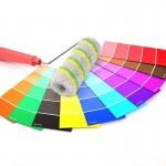 Wybierz odpowiedni odcień farby
